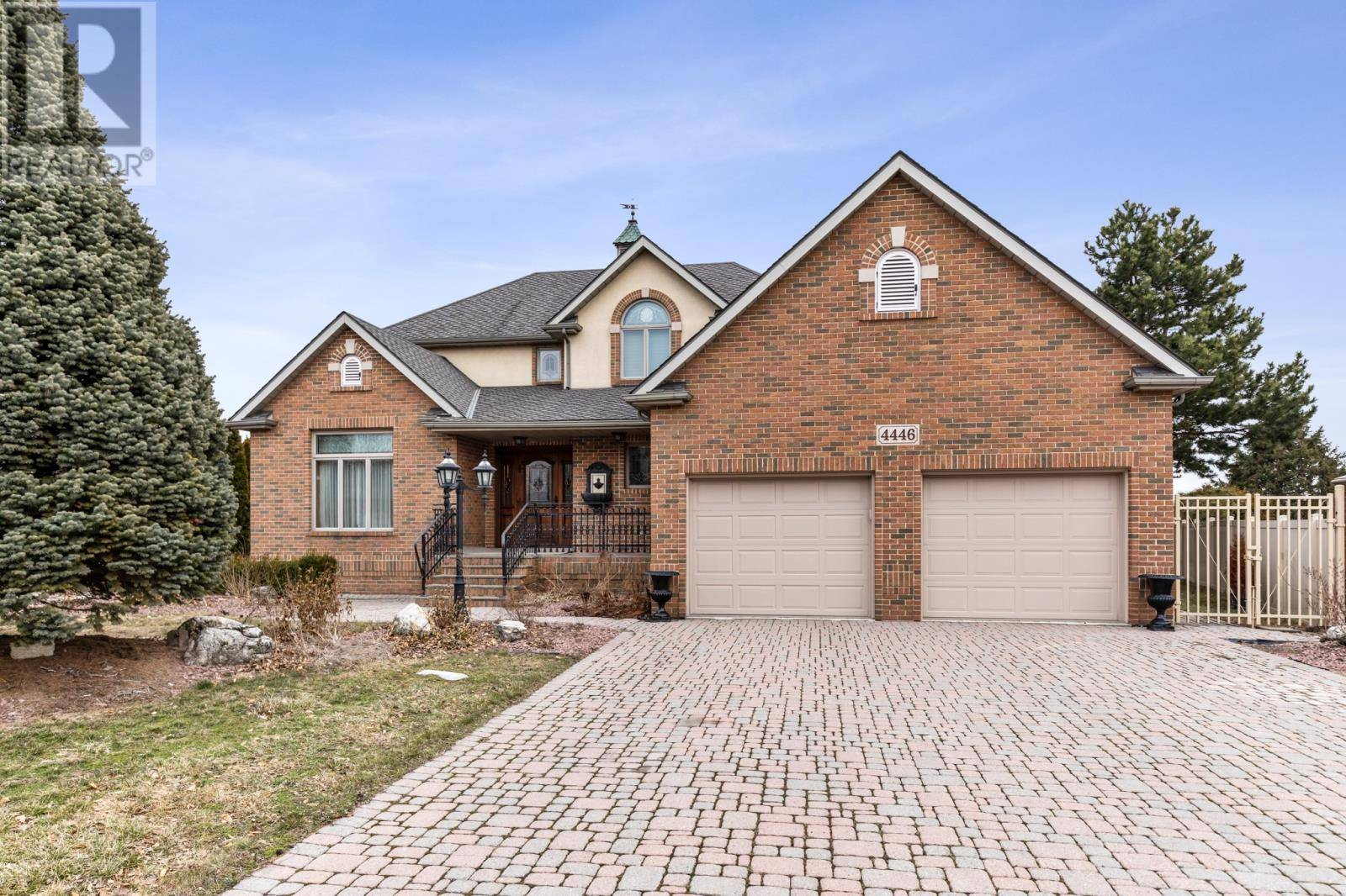 House for sale at 4446 Villa Paradiso Cres Windsor Ontario - MLS: 20002394