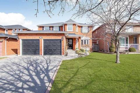 House for sale at 4447 Grassland Cres Mississauga Ontario - MLS: W4728704