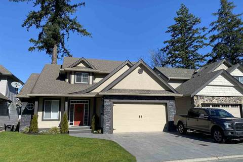 House for sale at 44473 Bayshore Ave Sardis British Columbia - MLS: R2442880
