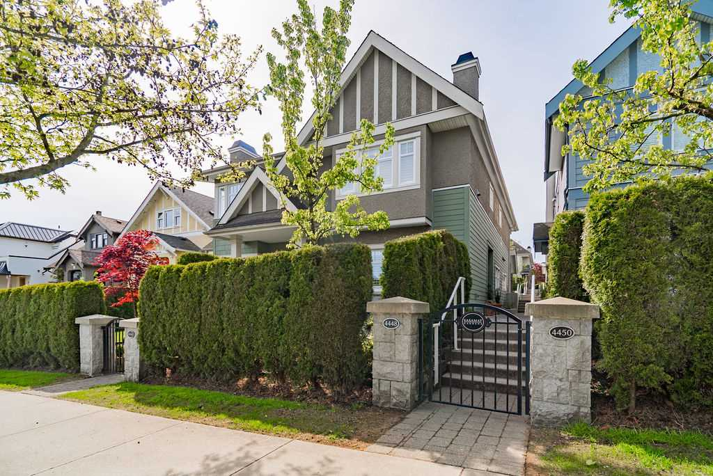 Removed: 4448 West 8th Avenue, Vancouver, BC - Removed on 2019-07-13 06:12:16