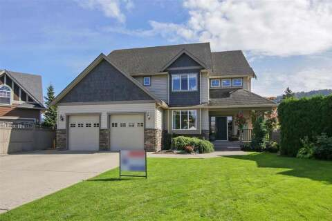 House for sale at 44494 Elsie Pl Chilliwack British Columbia - MLS: R2500954