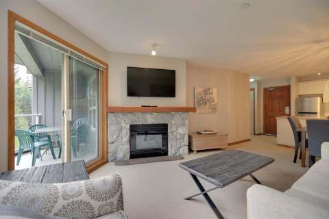 Condo for sale at 4800 Spearhead Dr Unit 445 Whistler British Columbia - MLS: R2505813