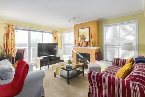 Condo for sale at 5880 Dover Cres Unit 445 Richmond British Columbia - MLS: R2438226