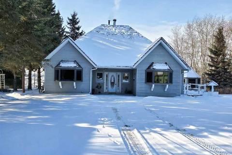 House for sale at 61314 Rge Rd Unit 445 Rural Bonnyville M.d. Alberta - MLS: E4186630