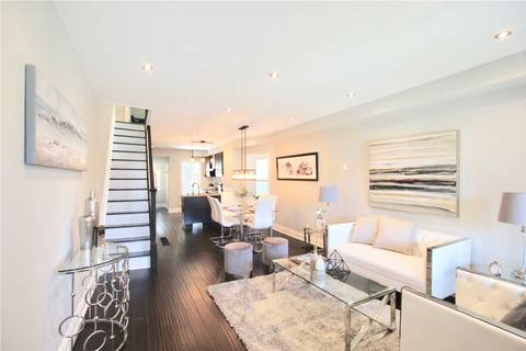 Townhouse for sale at 445 Ashdale Ave Toronto Ontario - MLS: E4518265