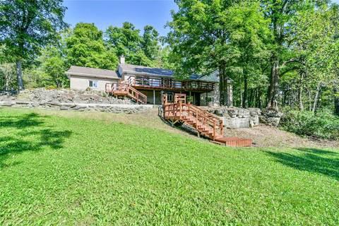 House for sale at 445 Ballinafad Rd Caledon Ontario - MLS: W4514565