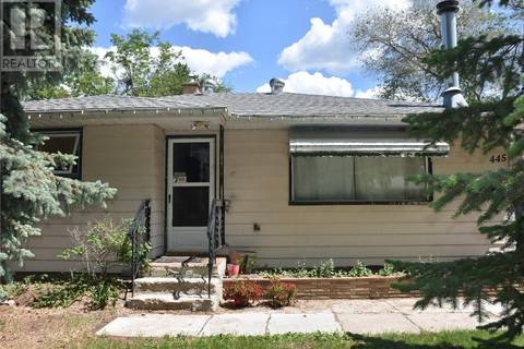 House for sale at 445 Bay Ave S Fort Qu'appelle Saskatchewan - MLS: SK777227