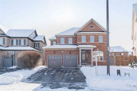 House for sale at 445 Baylis Ct Milton Ontario - MLS: W4672732