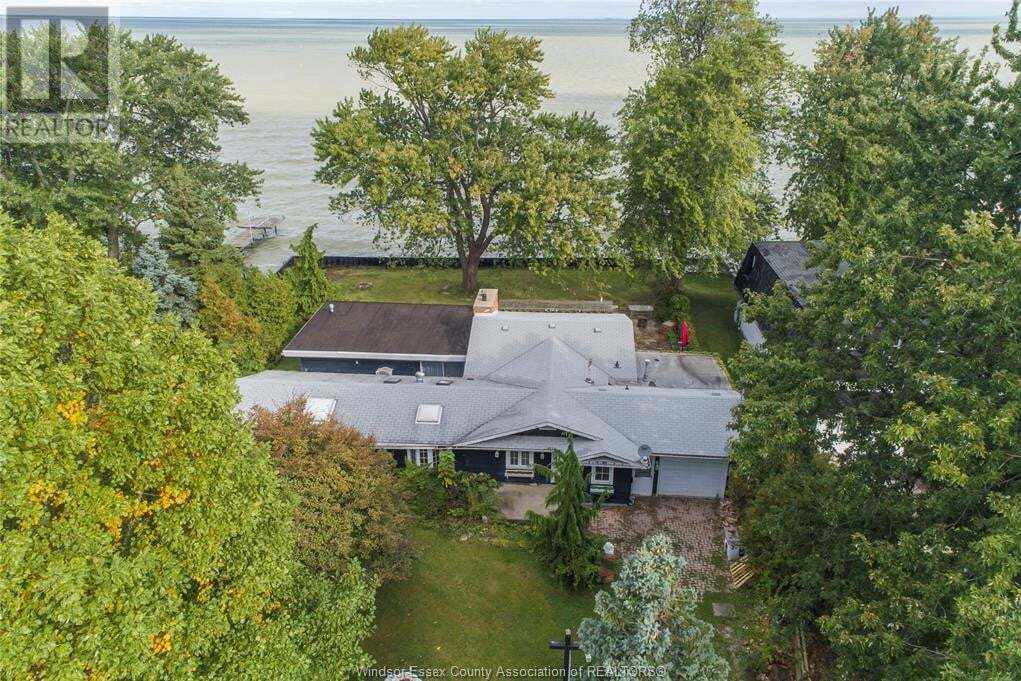House for sale at 445 Charron Beach Rd Lakeshore Ontario - MLS: 20013172