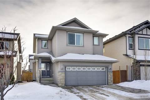 House for sale at 445 Cimarron Blvd Okotoks Alberta - MLS: C4291996