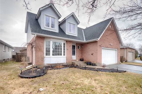 House for sale at 445 Cooper St Cambridge Ontario - MLS: X4724658