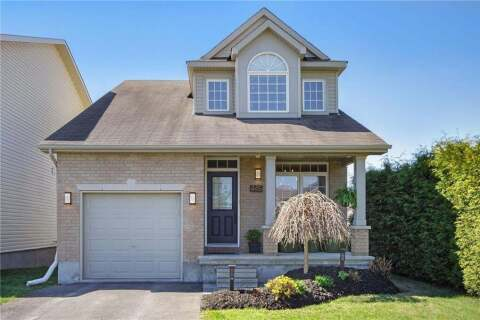 House for sale at 445 Crystal Ct Clarence-rockland Ontario - MLS: 1193544