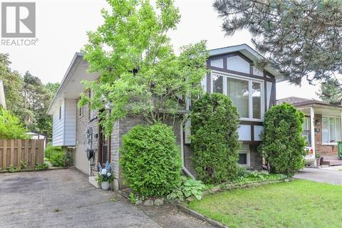 Townhouse for sale at 445 Drummerhill Cres Waterloo Ontario - MLS: 30725845