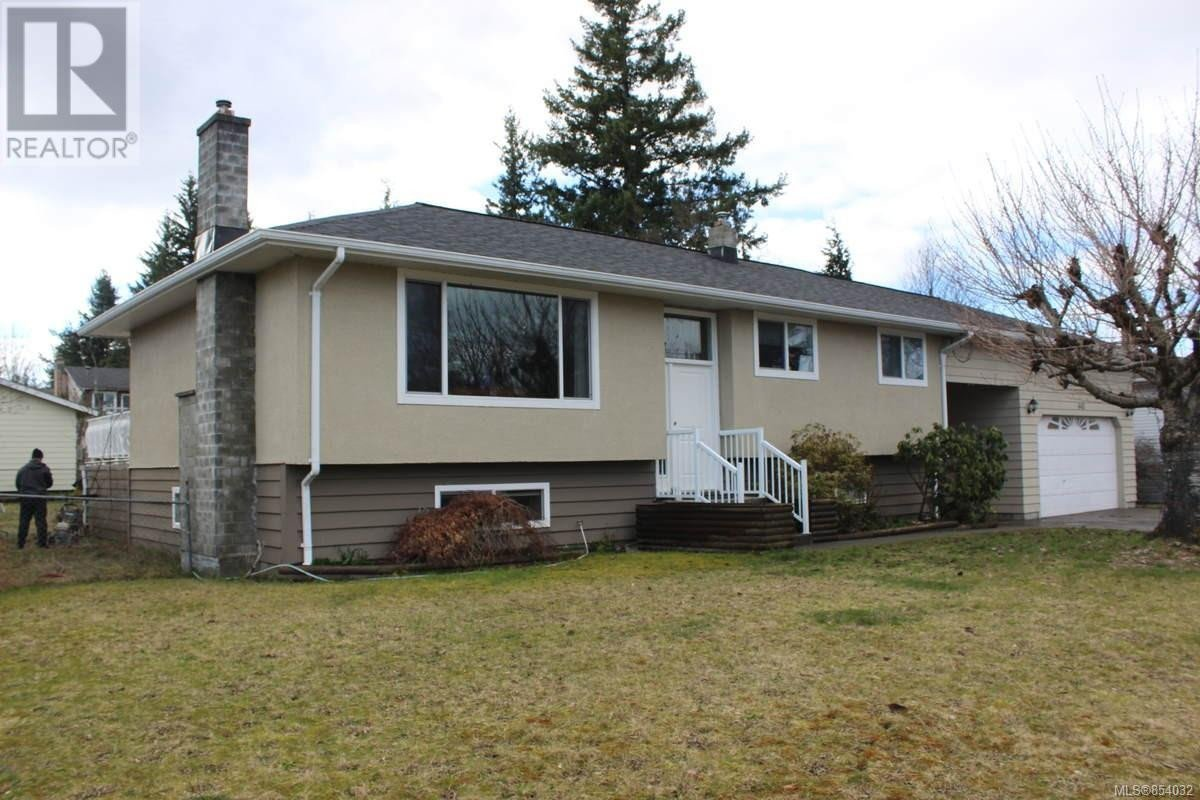 House for sale at 445 Elizabeth Rd Campbell River British Columbia - MLS: 854032