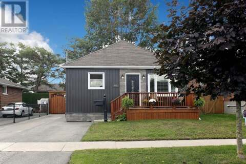 House for sale at 445 Fairleigh Ave Oshawa Ontario - MLS: E4917977