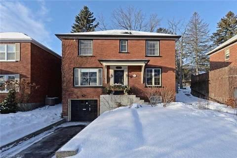 House for sale at 445 Gordon Ave Peterborough Ontario - MLS: X4703731