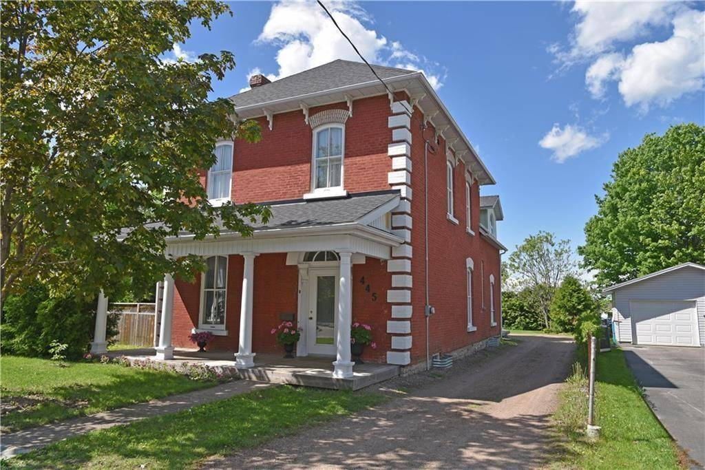 House for sale at 445 Isabella St Pembroke Ontario - MLS: 1168486