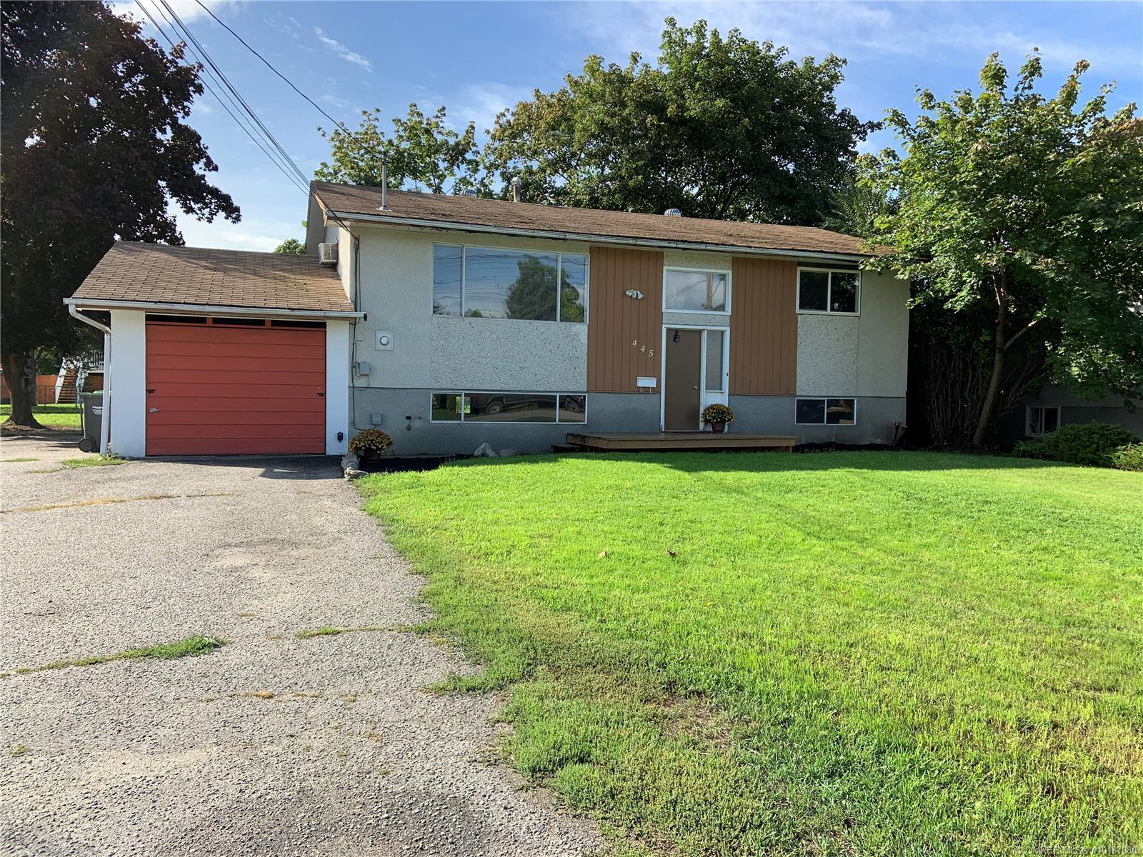 Removed: 445 Mallach Road, Kelowna, BC - Removed on 2019-10-02 22:18:17