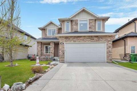 House for sale at 445 Marina Dr Chestermere Alberta - MLS: C4296897