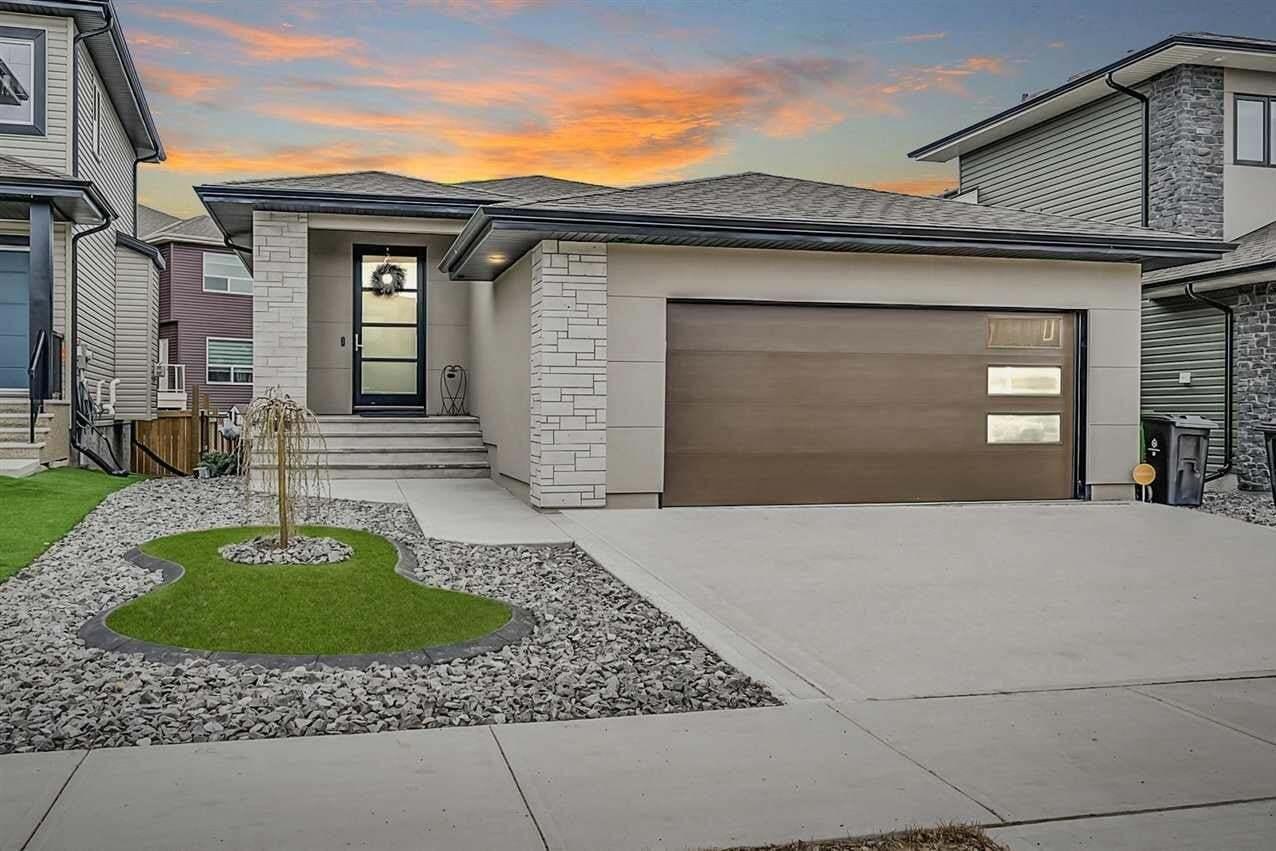 House for sale at 445 Meadowview Dr Fort Saskatchewan Alberta - MLS: E4208822