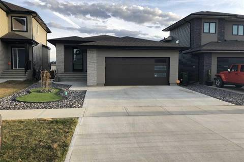 House for sale at 445 Meadowview Dr Fort Saskatchewan Alberta - MLS: E4154548