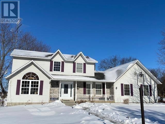 House for sale at 445 Mud Lake Rd Loyalist Ontario - MLS: K20000744