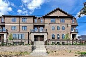 Townhouse for sale at 445 Ontario Street South St Milton Ontario - MLS: O4779853