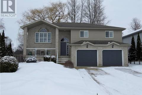 House for sale at 445 Peirson Ave Saugeen Shores Ontario - MLS: 177426