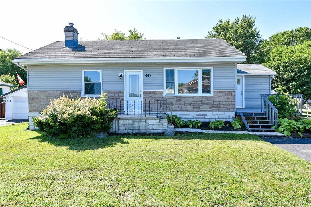House for sale at 445 Queen St Winchester Ontario - MLS: 1159650