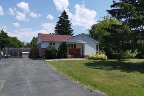 House for rent at 445 Samford Pl Oakville Ontario - MLS: W4815307