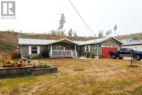 House for sale at  Siska Dr Barriere British Columbia - MLS: 158781