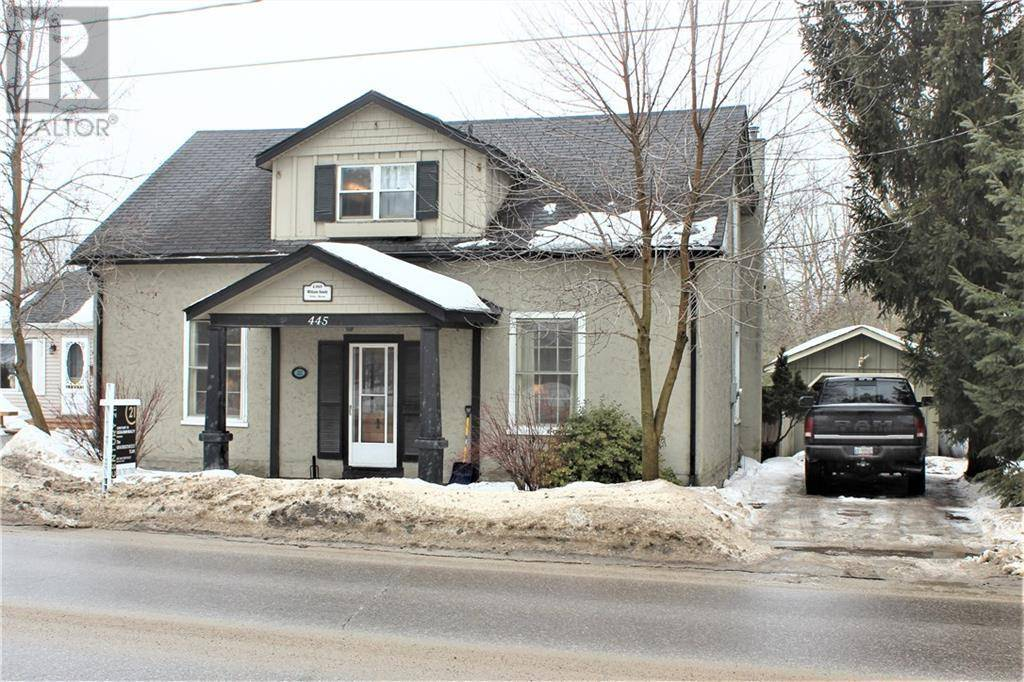 House for sale at 445 Tower St South Fergus Ontario - MLS: 30794655