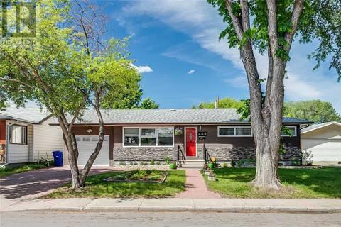 House for sale at 445 Witney Ave S Saskatoon Saskatchewan - MLS: SK776865