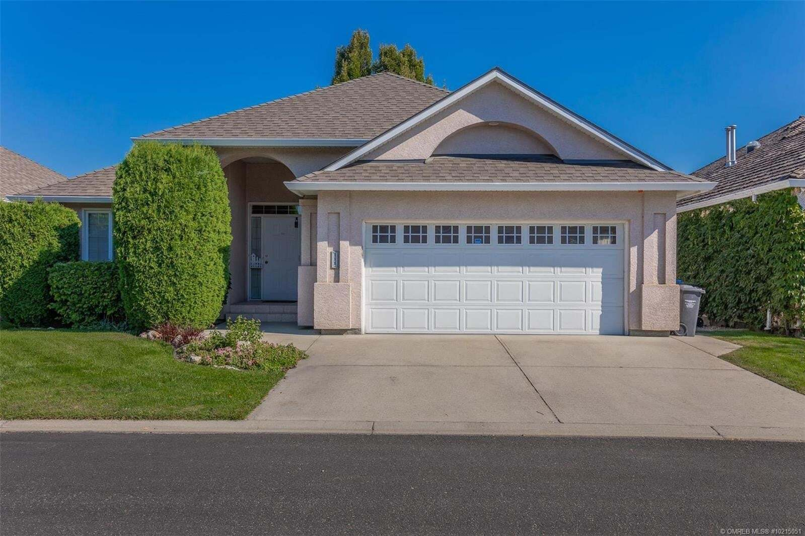 House for sale at 445 Yates Rd Kelowna British Columbia - MLS: 10215051