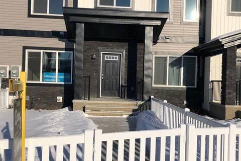 House for sale at 4450 Annett Common Sw Edmonton Alberta - MLS: E4141200