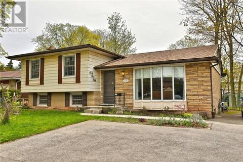 House for sale at 4450 New St Burlington Ontario - MLS: 30733987
