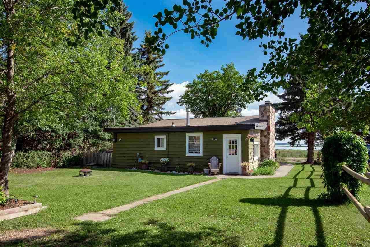 House for sale at 44510 Township Rd Rural Bonnyville M.d. Alberta - MLS: E4195851