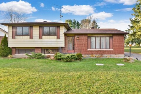 House for sale at 4452 Murray Rd Elizabethtown Ontario - MLS: 1219541