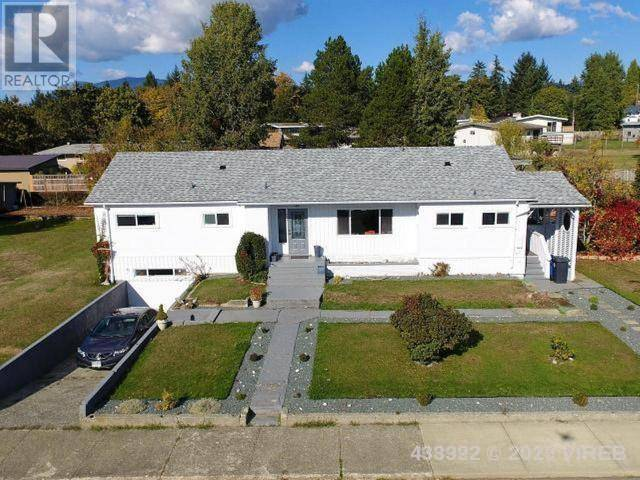 House for sale at 4453 Hollywood St Port Alberni British Columbia - MLS: 468322