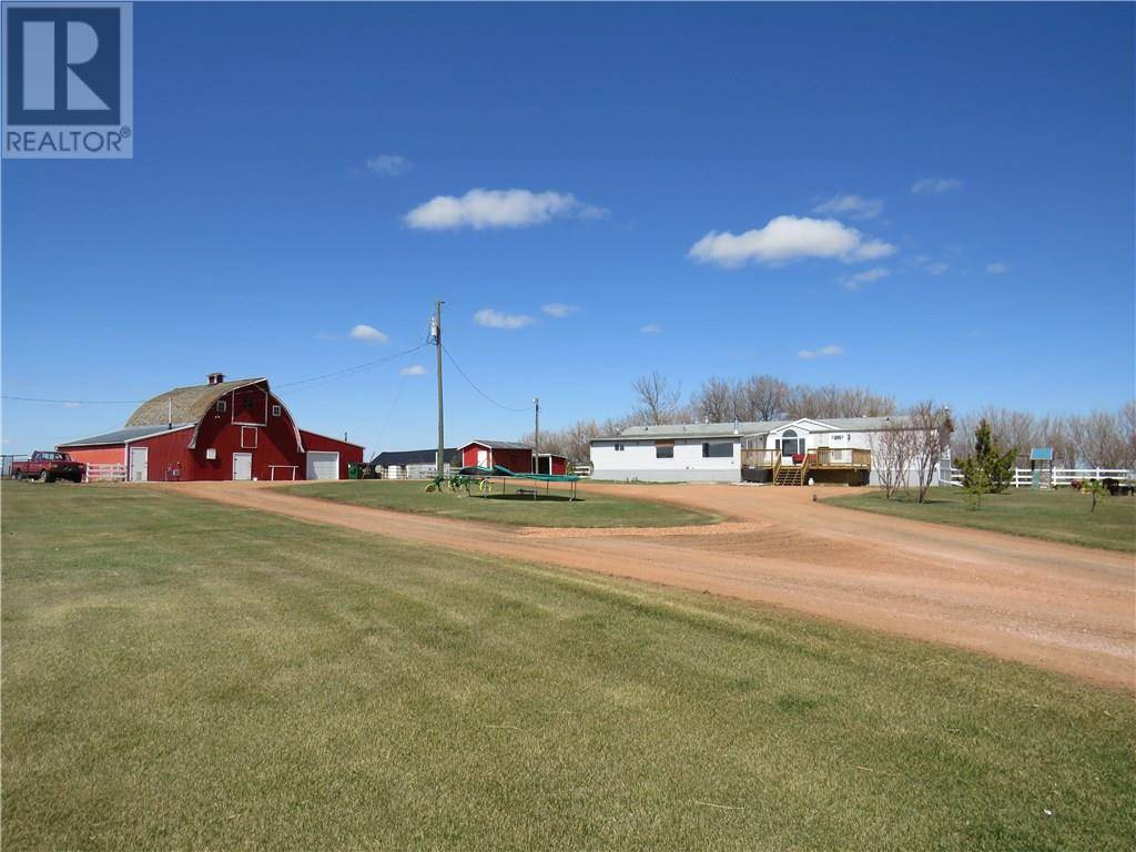 Home for sale at 44530 Range Rd Rural Flagstaff County Alberta - MLS: ca0127546