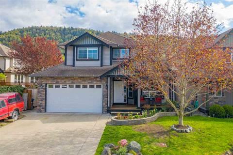 House for sale at 44544 Bayshore Ave Sardis British Columbia - MLS: R2451526