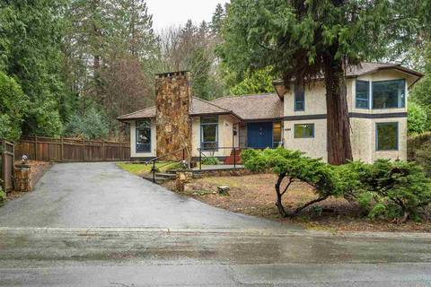 4455 Stone Court, West Vancouver | Image 1