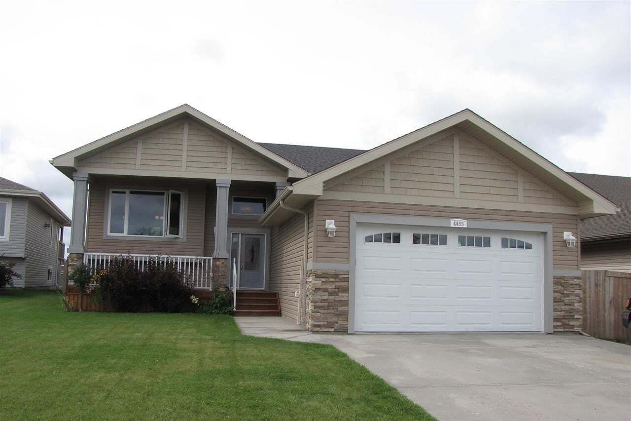 House for sale at 4455 Yeoman Dr Onoway Alberta - MLS: E4168687