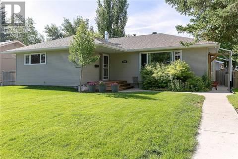 House for sale at 4456 34 St Red Deer Alberta - MLS: ca0172819