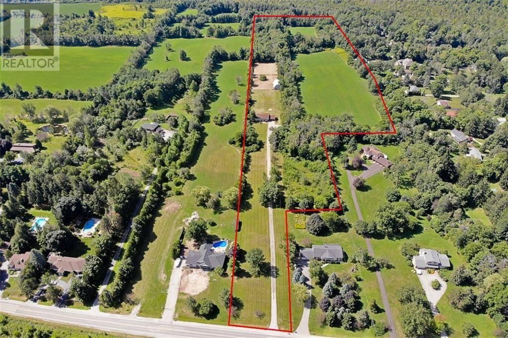 Residential property for sale at 4456 Cedar Springs Rd Burlington Ontario - MLS: 30802523