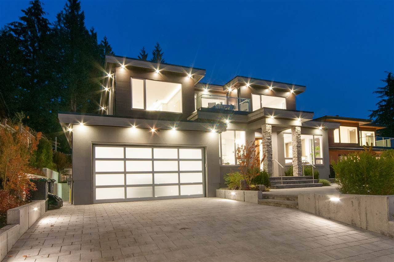 Sold: 4456 Ranger Avenue, North Vancouver, BC