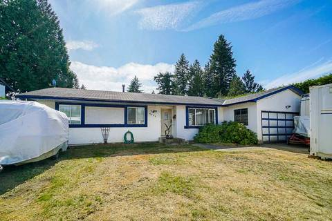 House for sale at 4457 203 St Langley British Columbia - MLS: R2397226