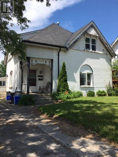 House for sale at 4459 Colonel Talbot Rd London Ontario - MLS: 208941
