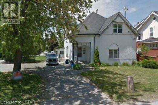 Residential property for sale at 4459 Colonel Talbot Rd London Ontario - MLS: 251813