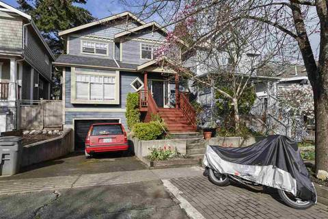 House for sale at 4459 John St Vancouver British Columbia - MLS: R2357258